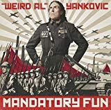 ''Weird Al'' Yankovic