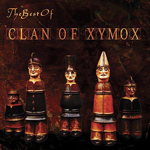(Clan Of) Xymox