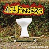 4 Ft. Fingers