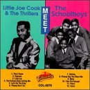 Cook, Little Joe & Thrillers, The