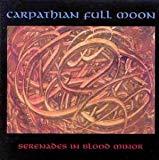 Carpathian Full Moon