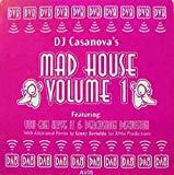 Casanova, DJ