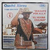 Cheche Abreu