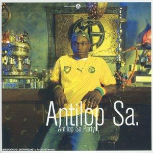 Antilop Sa