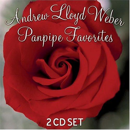 Andrew Lloyd Weber