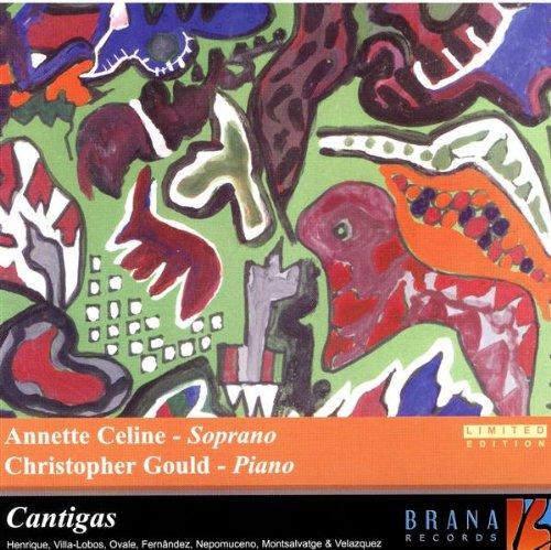 Annette Céline