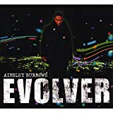 Ainsley Burrows