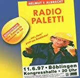 Albrecht, Helmut F.