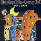 Booker Newberry