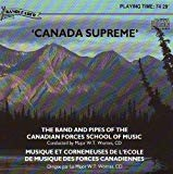 Band of The Canadian Forces School of Music, The