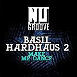 Basil Hardhaus
