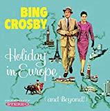 Bing Crosby & Jane Wyman