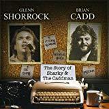 Brian Cadd and Glenn Shorrock