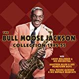 Bull Moose Jackson & His Buffalo Bearcats