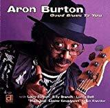 Burton, Aron