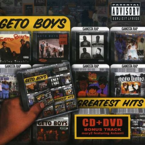 Geto Boys, The