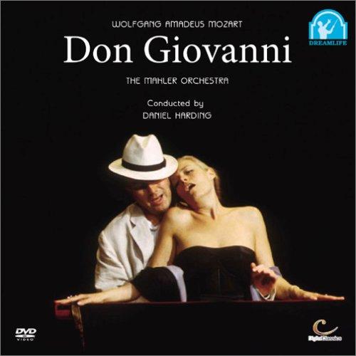 Giovanni, Gilles Di
