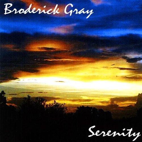 Gray, Broderick