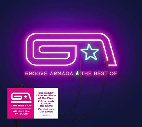 Groove Armarda