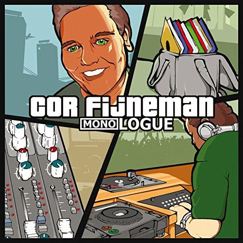 DJ Cor Fijneman