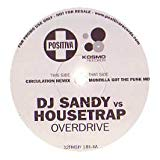 DJ Sandy vs. Housetrap