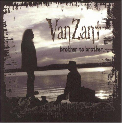Donnie Van Zant