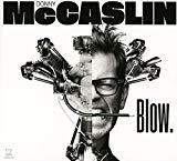 Danny McCaslin