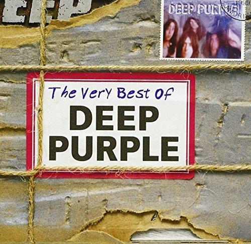 Deep Purpel