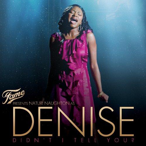 Denise Kelly & Fame