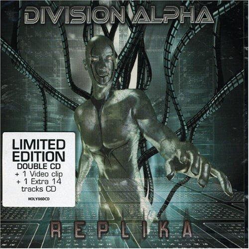 Division Alpha