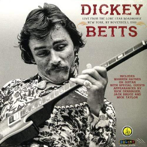 "Dickey, Steve ""Rock Star"""