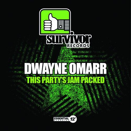 Dwayne Omarr