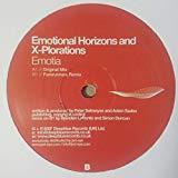 Emotional Horizons & X-Plorati