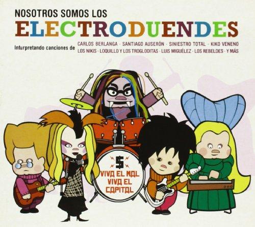 Electroduendes, Los