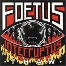 Foetus Interruptus
