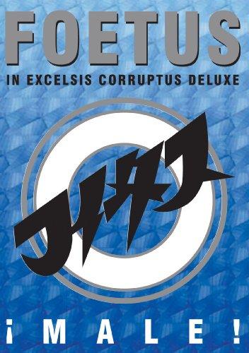 Foetus in Excelsis Corruptus Deluxe