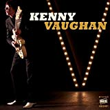 Kenny Vaughan & The Art of Love