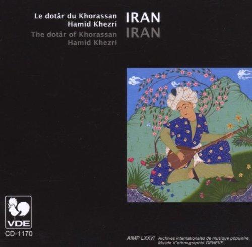 Khezri, Hamid