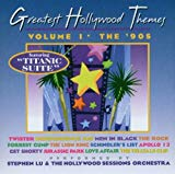 Hollywood Session Orchestra, The