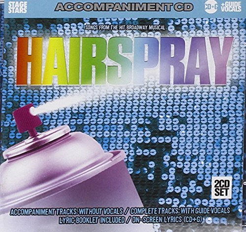 Hairspray (Karaoke) Various Artists