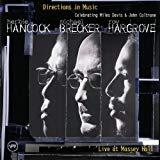 Hancock, Herbie, Brecker, Michael & Hargrove, Roy