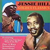 Hill, Jessie