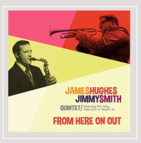 Hughes, James