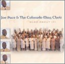 Joe Pace and the Colorado Mass Choir