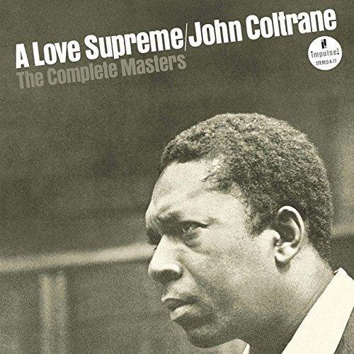 John Coltrane & Archie Shepp