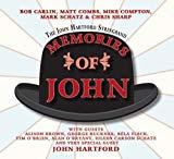 John Hartford and the Hartford Stringband