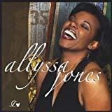 Jones, Allyssa