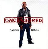 Jones, Daron