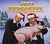 Jope Ruonansuu & Juha Laitila