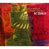 Jacky Molard Quartet & Foune Diarra Trio